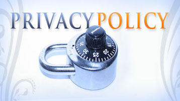 Privacy Policy and Equal Credit Opportunity